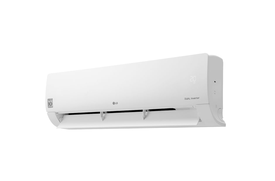 LG All New Air Conditioner, LG DUALCOOL Inverter | LG UAE