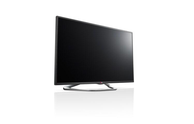 LG 39 inch CINEMA 3D Smart TV LA6210