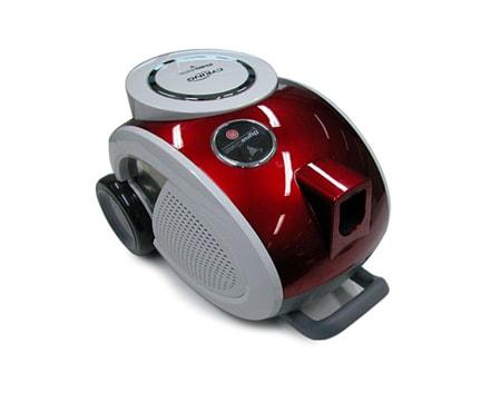 lg kompressor vacuum cleaner manual