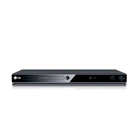 LG Blu-ray & DVD Players DV552 1