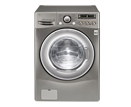 LG Washing Machines F1252RD7 thumbnail 1