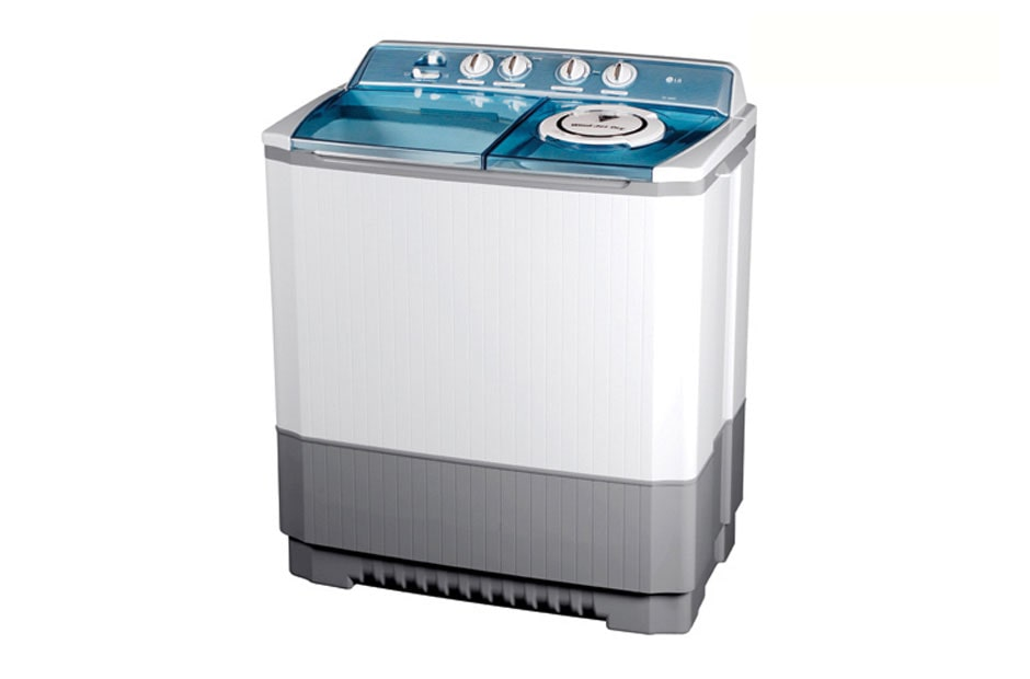 LG Washing Machines P1460RWN 1