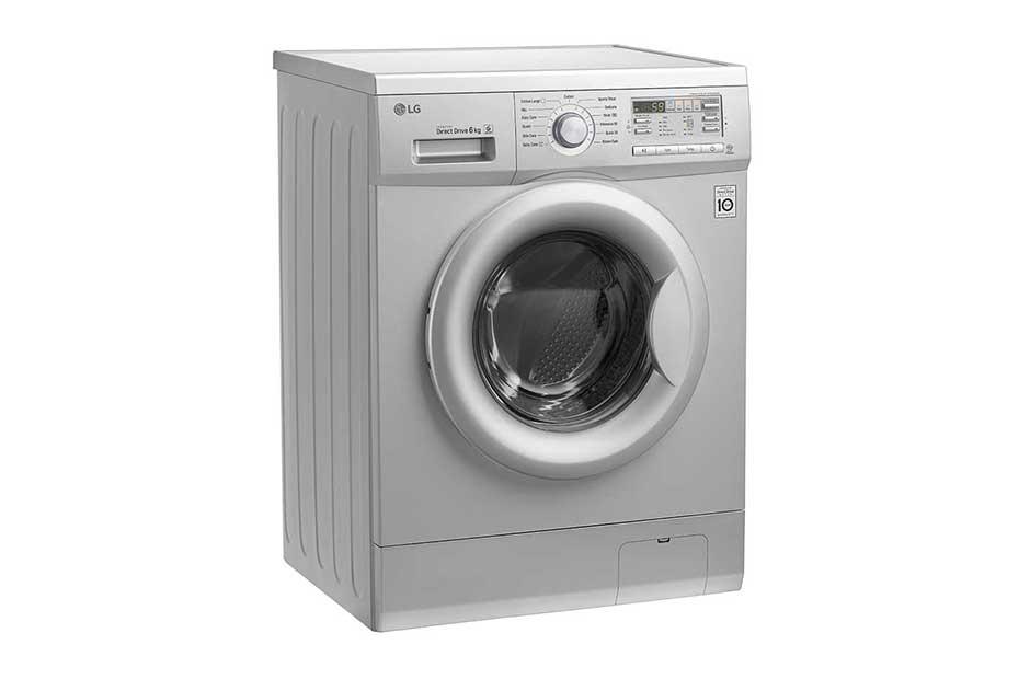 Lg F10b8ndp2 Washing Machine Washing Machine Front Loading