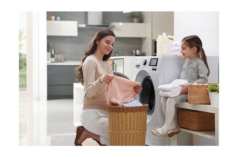 LG Washing Machines F1496TDT24 thumbnail 12