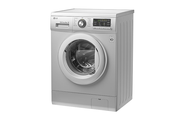 LG Washing Machines F1496TDT24 thumbnail 6