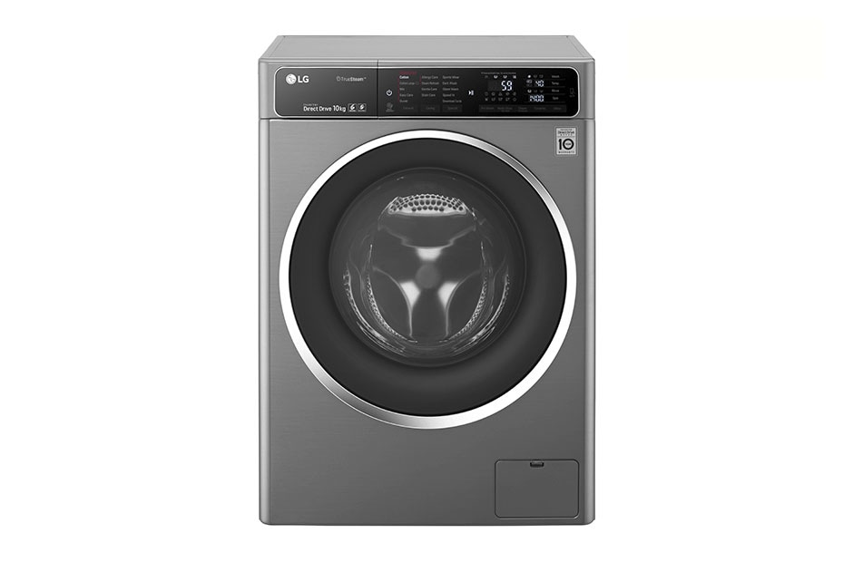 LG Washing Machines FH4U1JBSK6 1