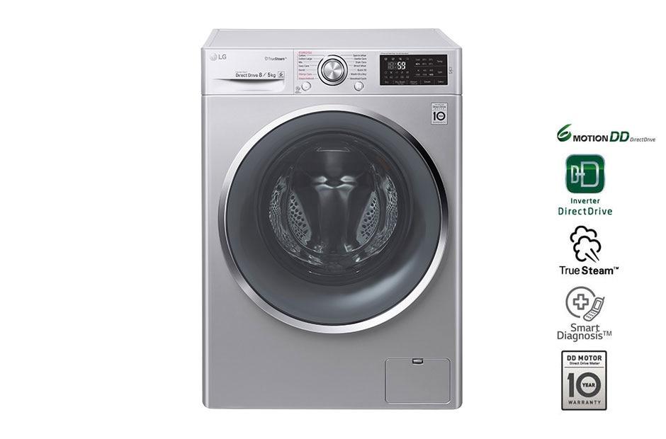 Lg Washing Machines Fh4u2tdhp5n 1