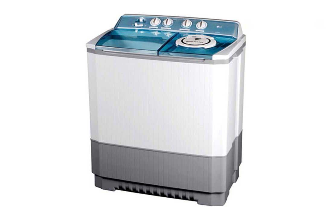 Lg P1460rwnl Twin Tub Washer 10 Kg