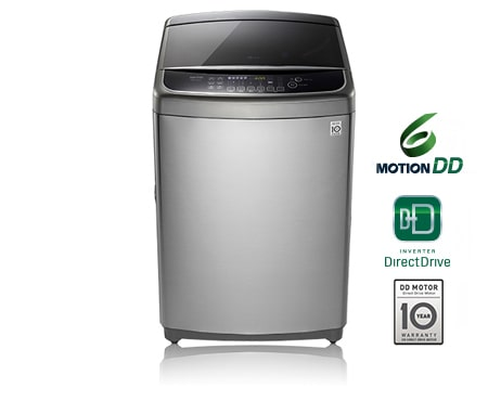 LG Washing Machines T1532AFPS5 thumbnail 1