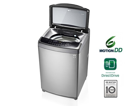 LG Washing Machines T1532AFPS5 thumbnail 4