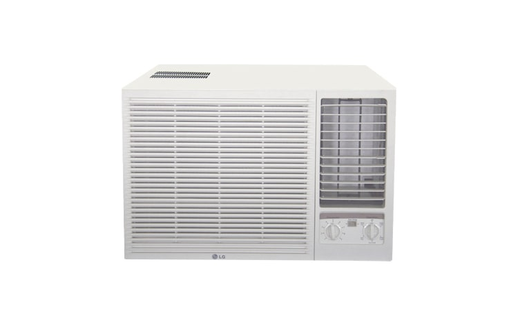 LG Window Air Conditioners W246GC thumbnail 1