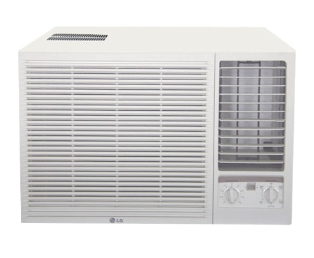 LG Window Air Conditioners W246GC 1