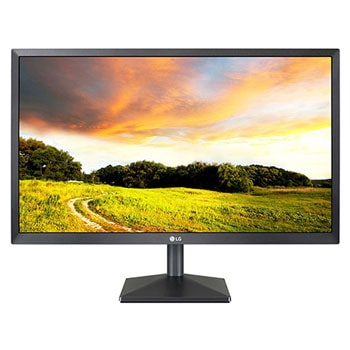 22inch Full HD LED Monitor with AMD Free Sync1