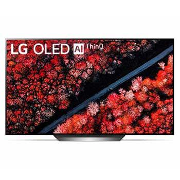 تلفزيونات OLED - تلفزيون اوليد l إل جي الإمارات