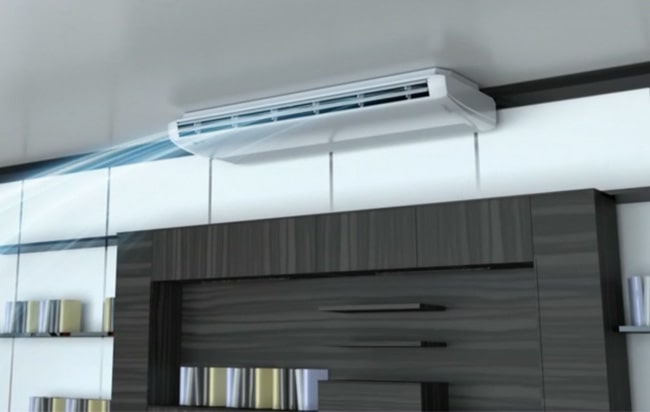Lg Tb C306gss0 Duct Air Conditioners With Precise