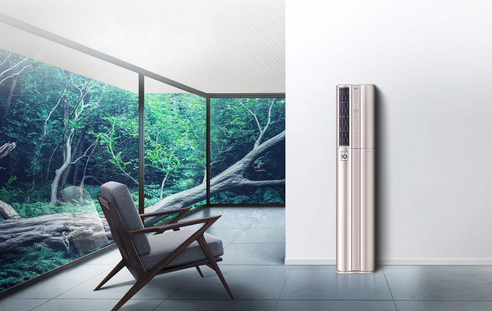 Inverter Tech for Energy Savings