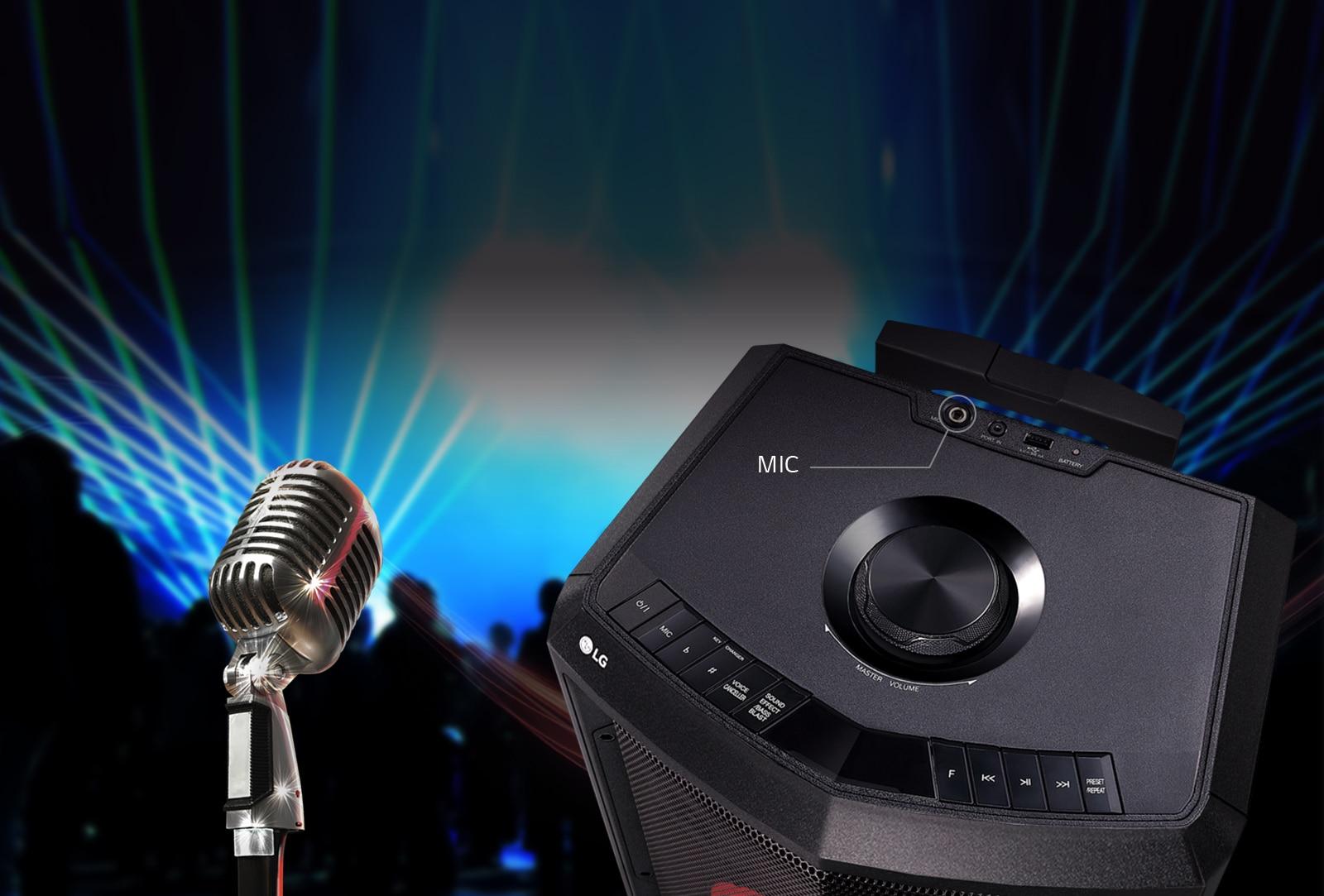 Karaoke Creator FH2
