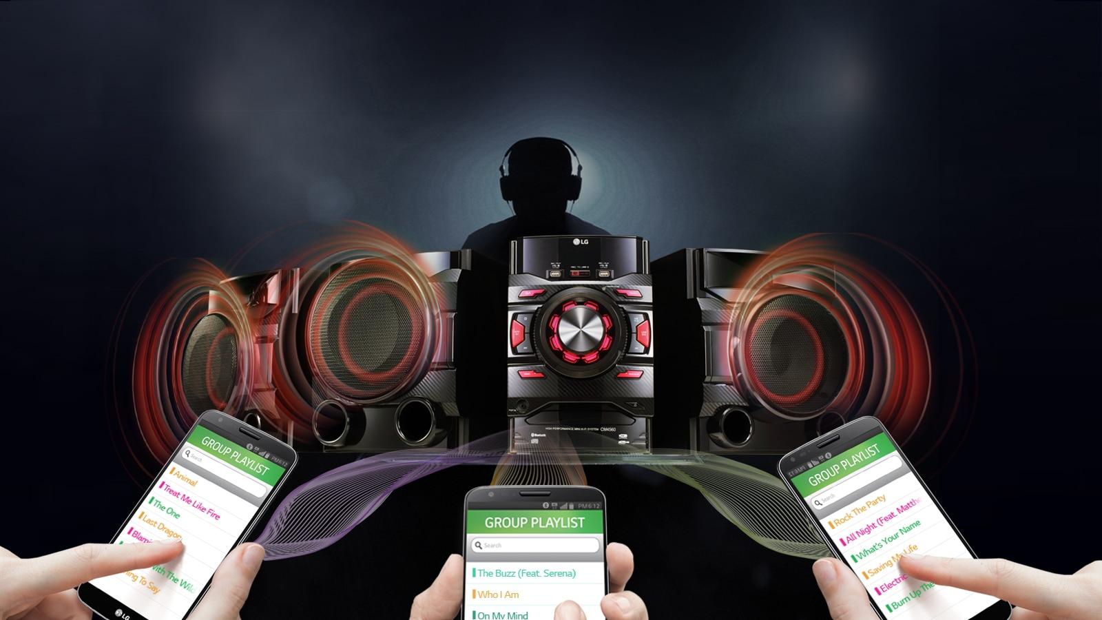 Multi Jukebox