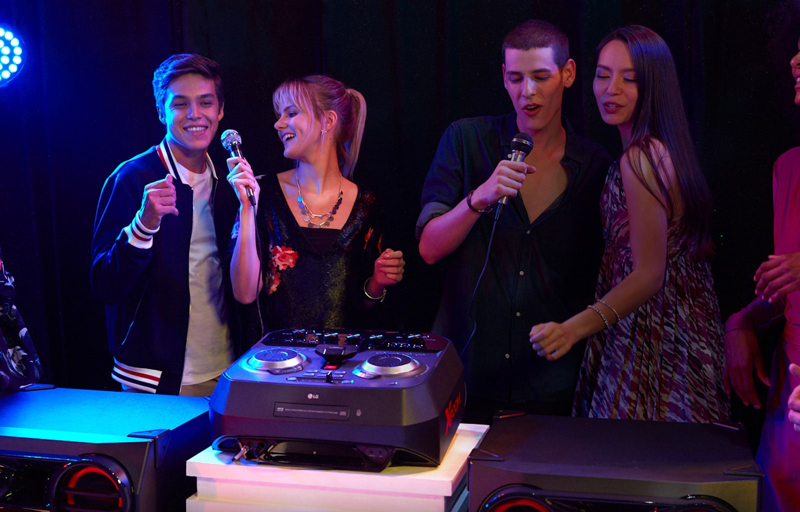 Showcase Your Singing Talents with Karaoke Star