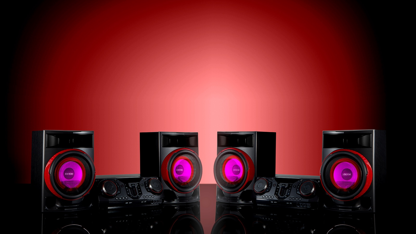Double Your Sound with Wireless Party Link1