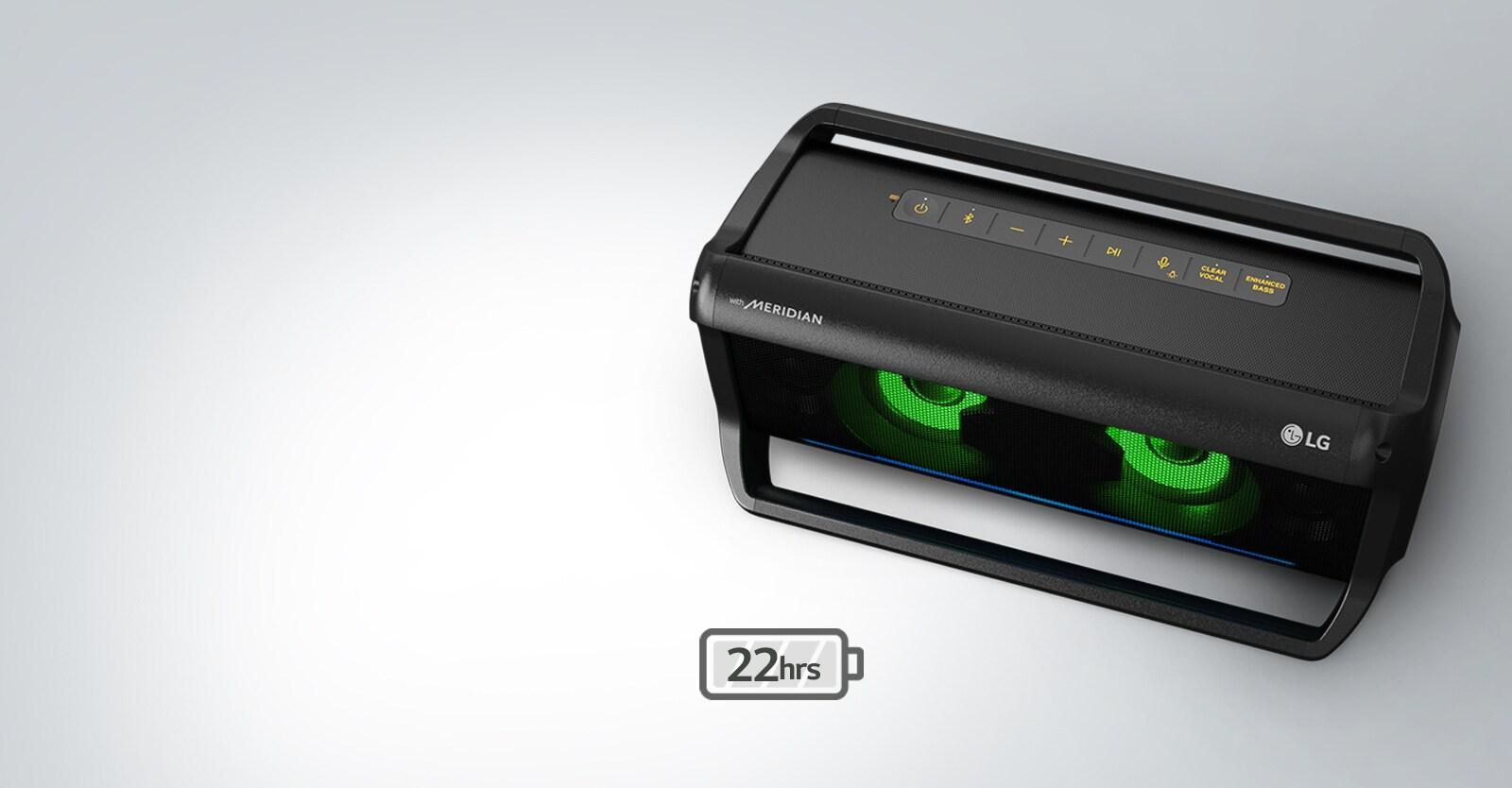 Long Lasting Battery1