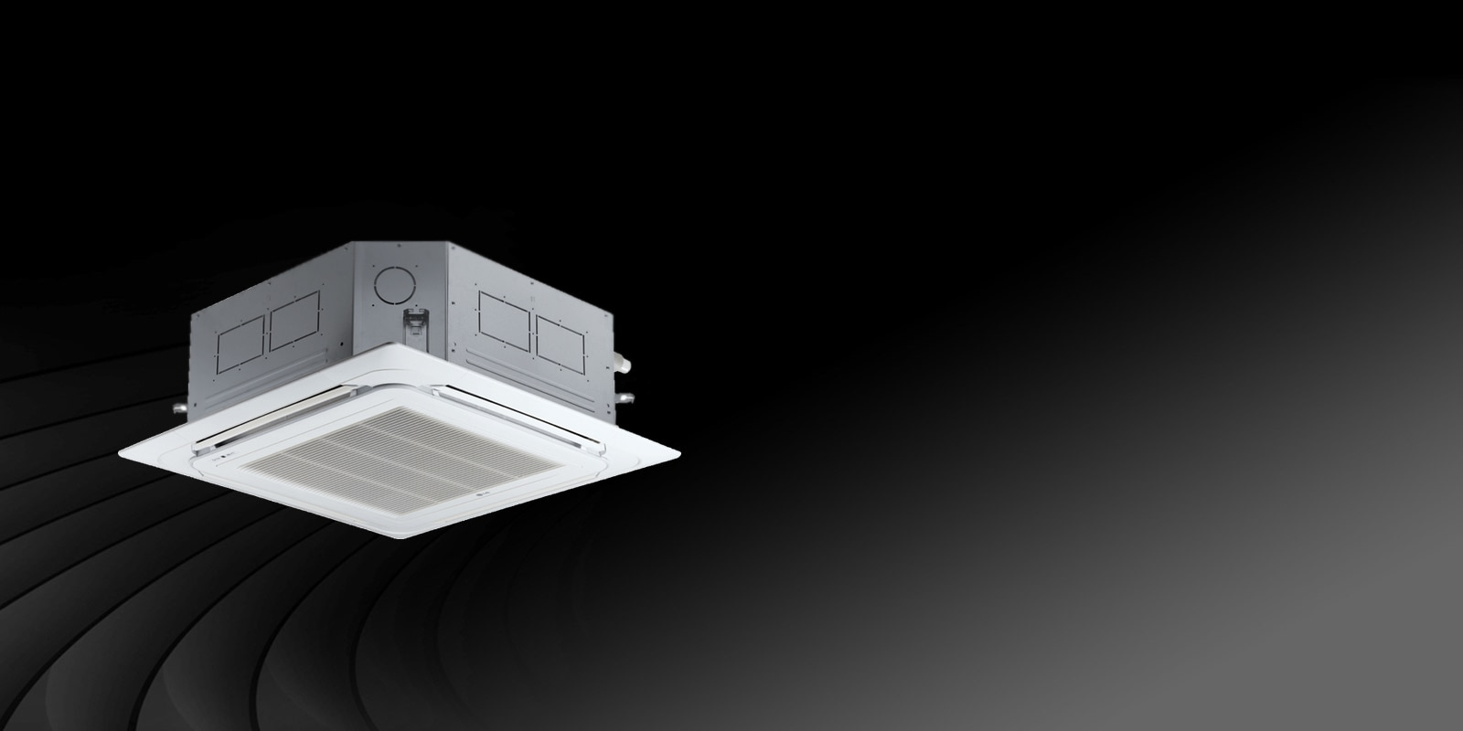 Lg Ceiling Cassette Air Conditioners Find Ceiling Acs
