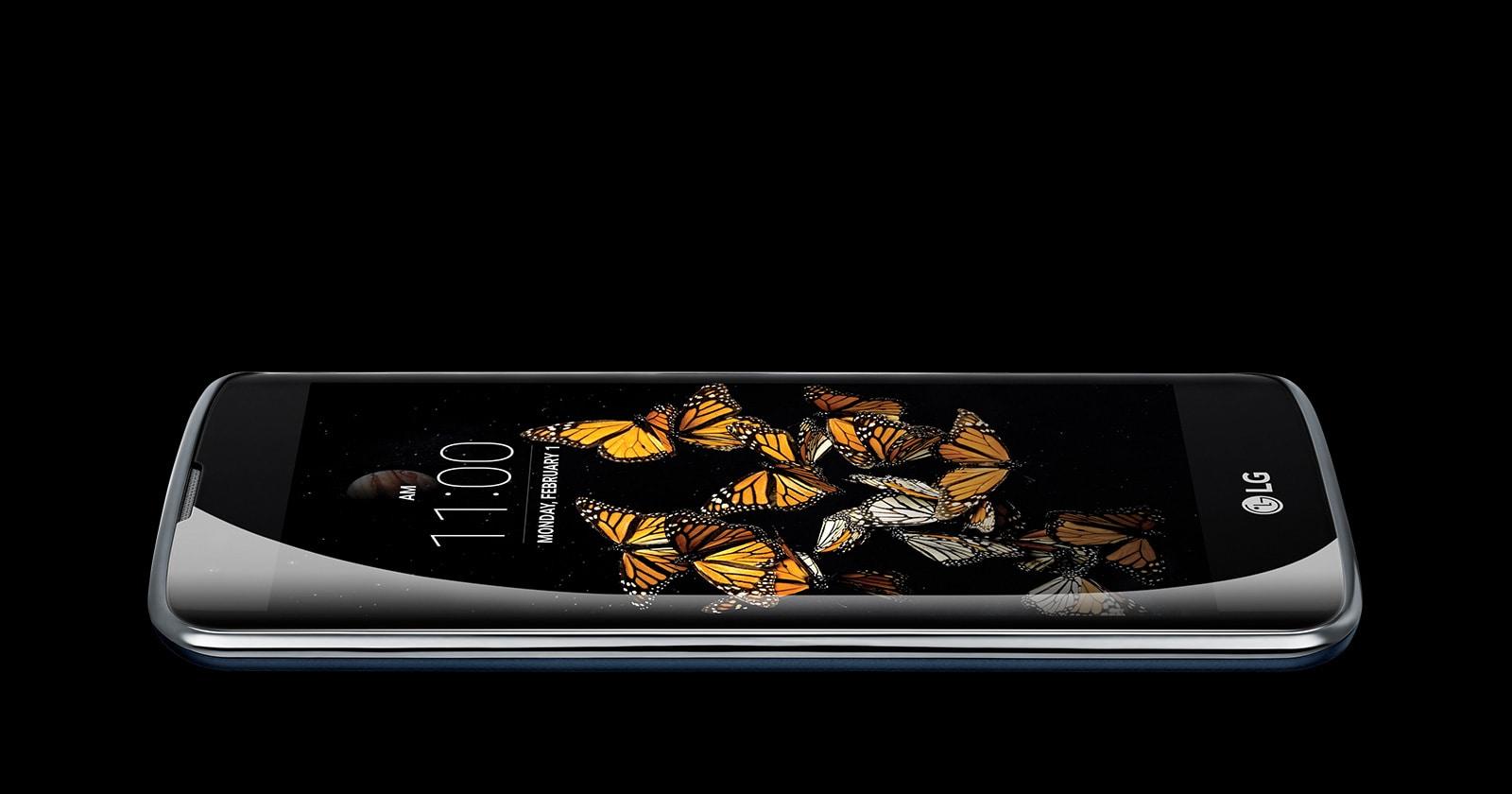 Smartphone Lg K8 K350 Lte