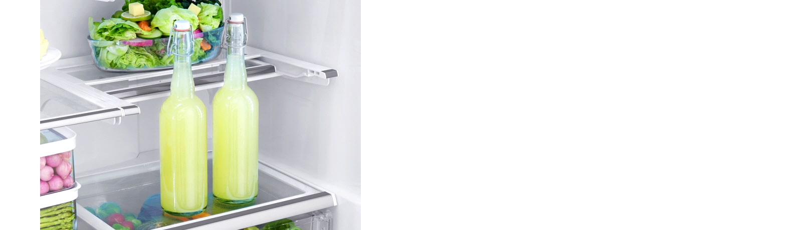 Retractable Shelf to store Tall items