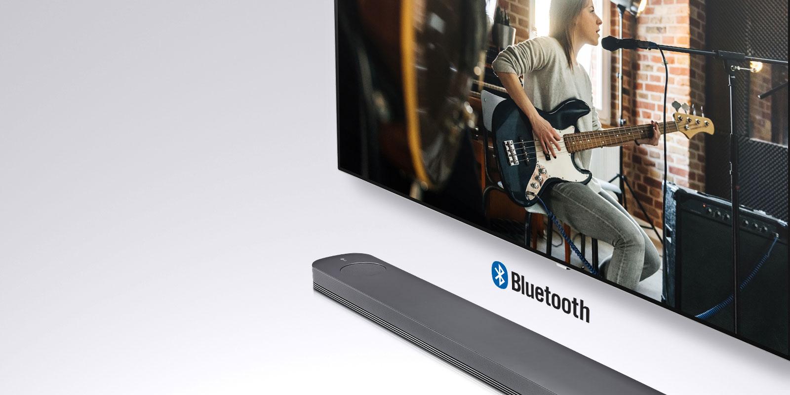 LG SJ9: 5 1 2 ch High Resolution Sound Bar w/ Dolby Atmos | LG AFRICA