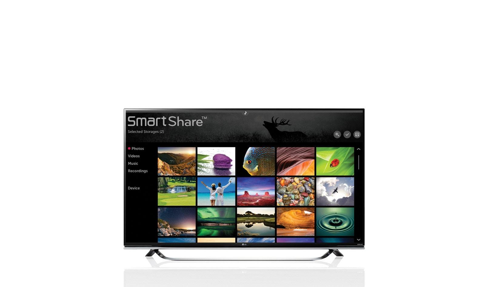 yandi.com.ng   LG 65 UF850T UHD TV