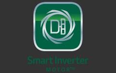 Smart Inverter Motor™