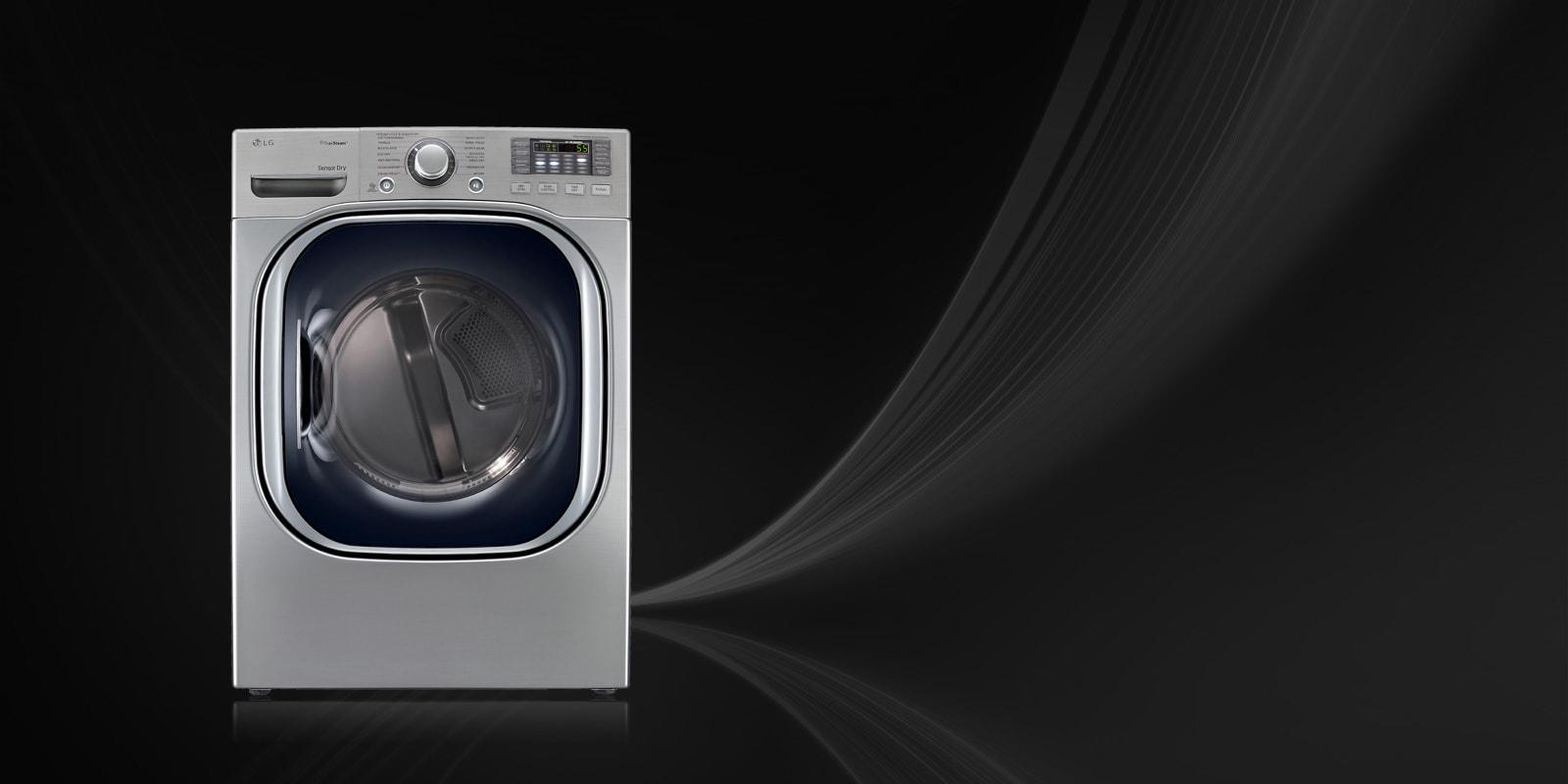 Lg Washing Machines Explore The Range Of Lg Washers Lg