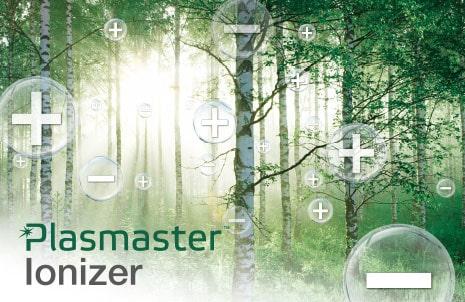 PLASMASTER IONISER