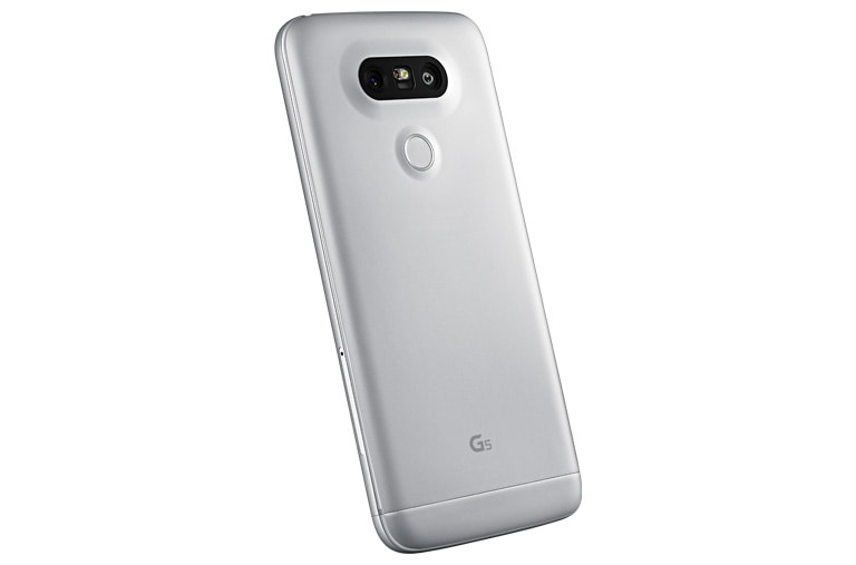 Cell Phones LG G5 Silver thumbnail 8
