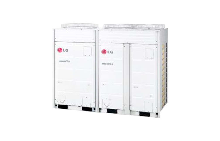 LG Commercial Air Conditioners ARUV280LTS4 1