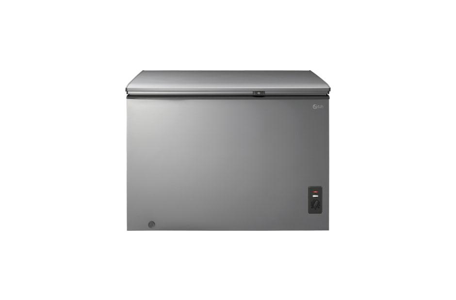 Lg Gr K410slb Chest Freezer With Low Voltage Startability
