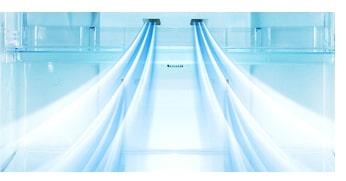 MULTI AIR FLOW