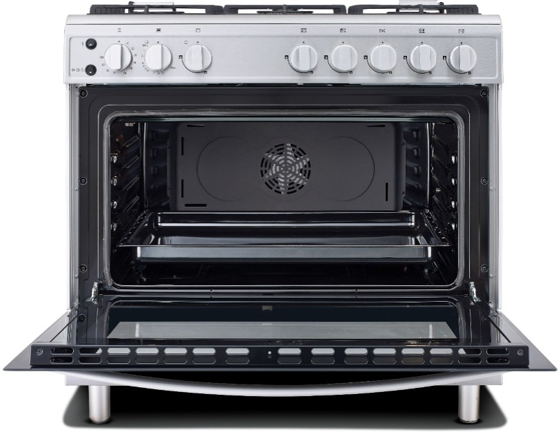 catalytic cleaning - Gas Ovens