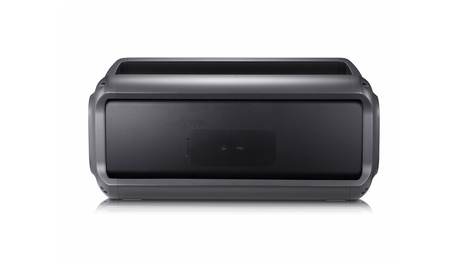 LG XBOOM Go, Portable Bluetooth Speaker w/Meridian Audio & Dual