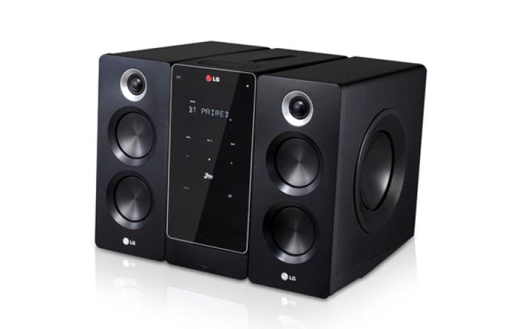 Lg Cm2640 Dvd Micro Hifi System Electronics Africarhlg: Lg Audio Speakers At Gmaili.net