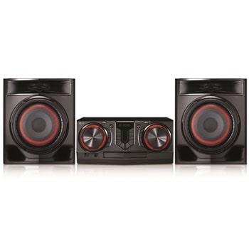 LG Mini Hi-Fi Systems: Powerful Music Systems | LG Africa