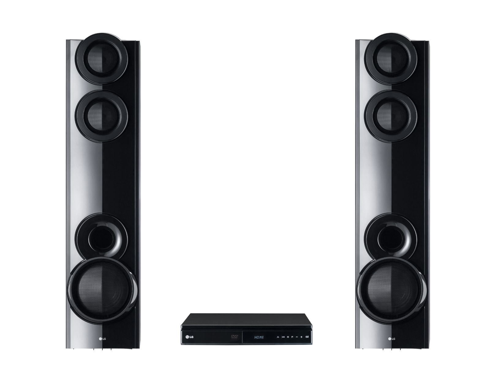 Lg Lhd675 42 Ch Dvd Home Theatre System L Electronics Africa Theater Subwoofer Wiring Diagram