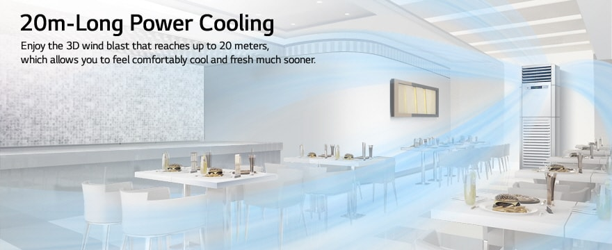 lg floor standing air conditioner C1008FA5
