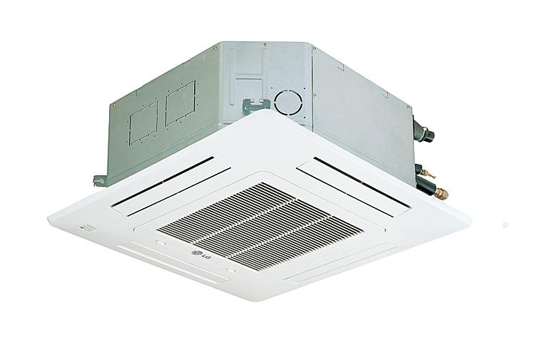 Lg Lt C186ele1 Ceiling Cassette Air Conditioners L Lg
