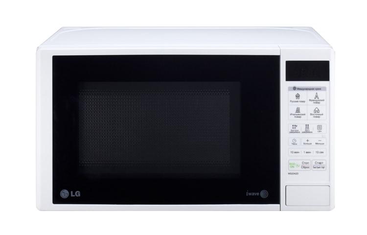 Lg Microwaves Ms2042dwm Thumbnail 1