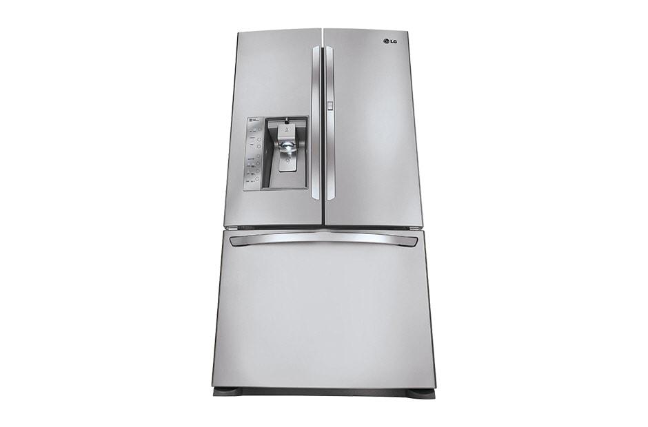 Lg Gr J318lsjv Door In Door Refrigerator Inverter Linear