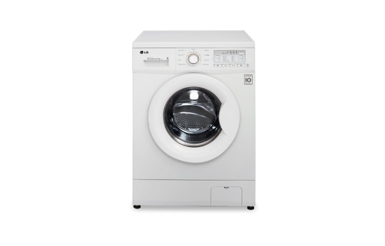 LG Washing Machines F12B9LDP2 thumbnail 1
