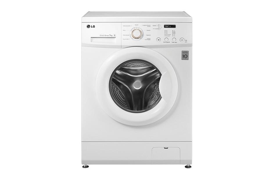 LG F10C3QDP2: Turbowash Washing Machine-6 Motion Direct ... on Washing Machine  id=69386