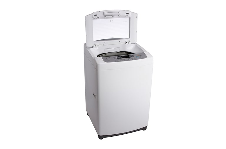 LG Washing Machines T1050TEFT thumbnail +5