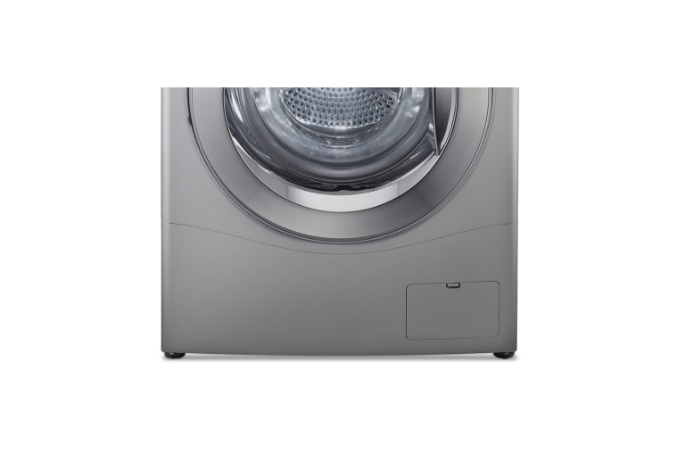 LG Washing Machines F1280CDP25 thumbnail 3